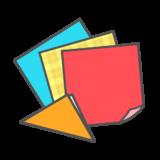 【生活・保育】折り紙のかわいいフリーイラスト