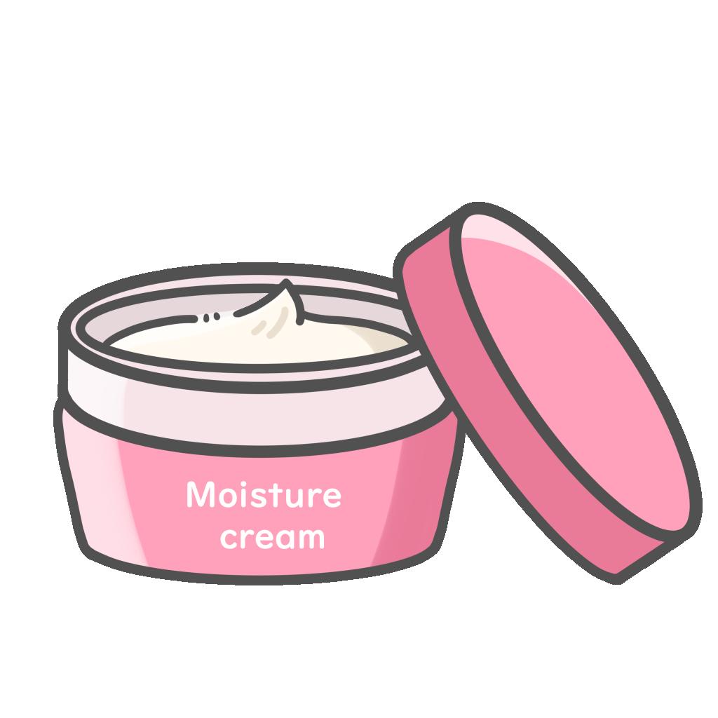 ジャータイプのクリーム・保湿剤①