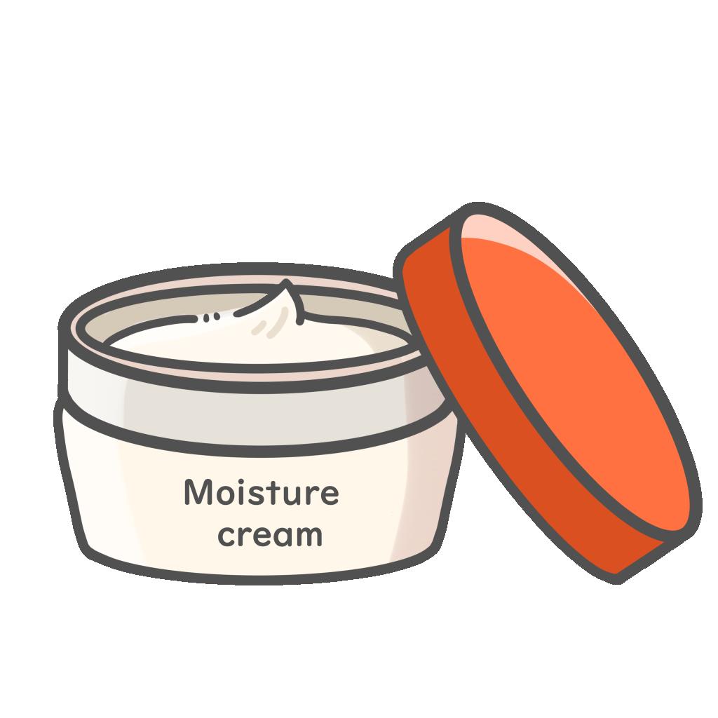 ジャータイプのクリーム・保湿剤③