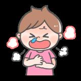 【医療・病気】RSウイルス感染症のかわいいフリーイラスト
