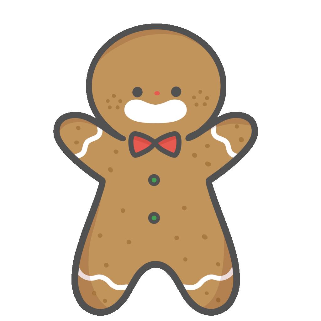 ジンジャークッキー