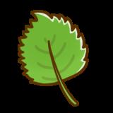 えごまの葉